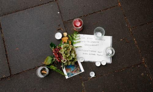 Germany S Muslims Call For Protection After Far Right Terror Plot Arrests World News The Guardian