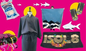Diy Fashion Designers Tips On What To Make From Home Fashion The Guardian