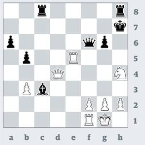 Chess 3460