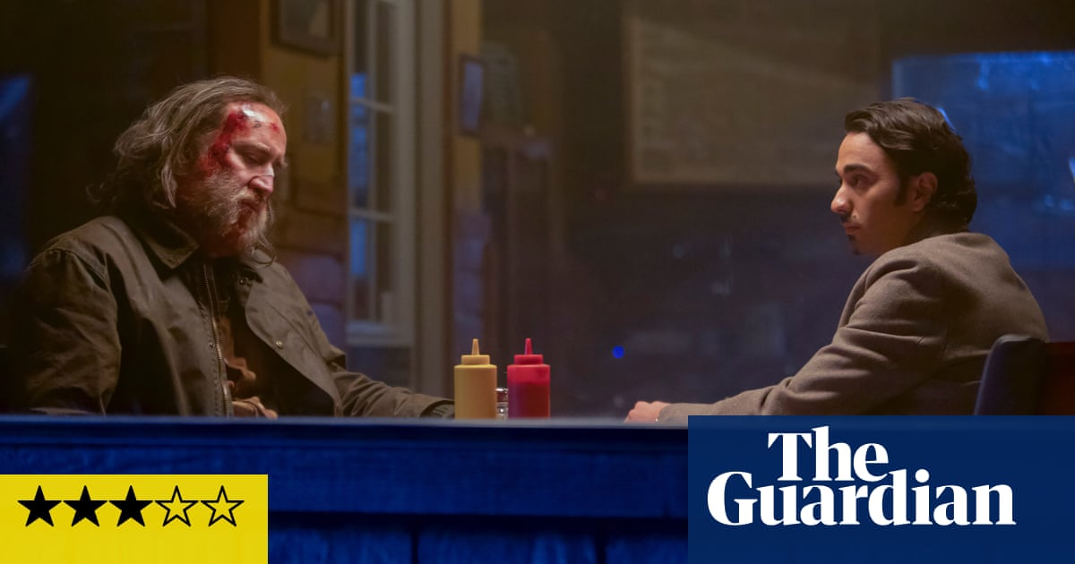 Pig review – a low-key Nicolas Cage on the trail of a missing porker