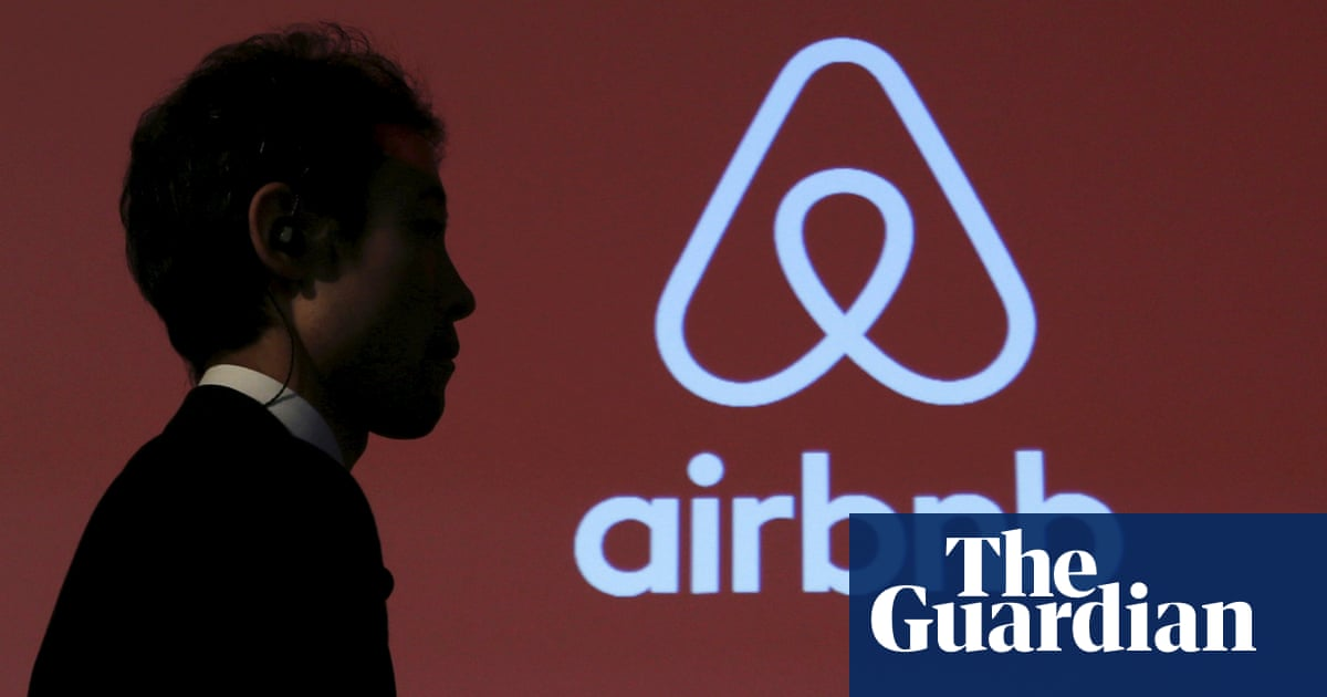 Something In The Airbnb Hosts Anxious As New York Begins Crackdown