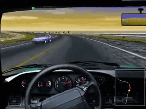 The 10 most influential driving games – in pictures | Games | The