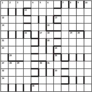 Azed crossword 2,449