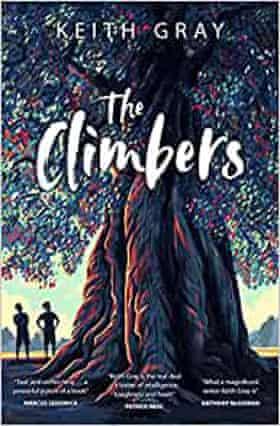Keith Gray's climbers