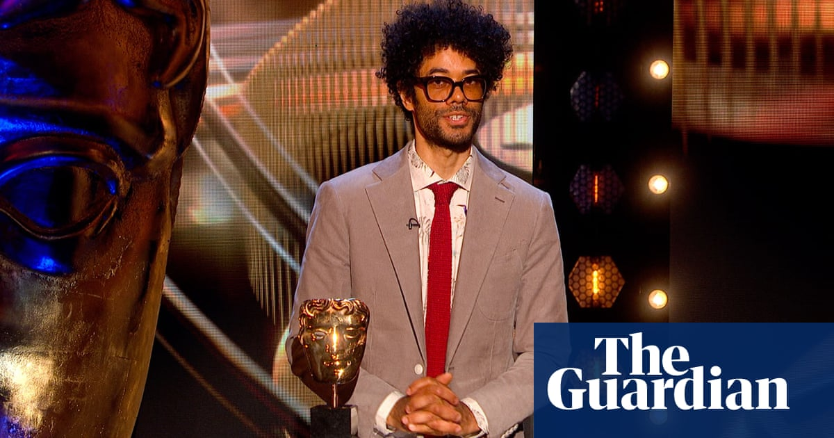 Bafta TV awards 2020: full list of winners