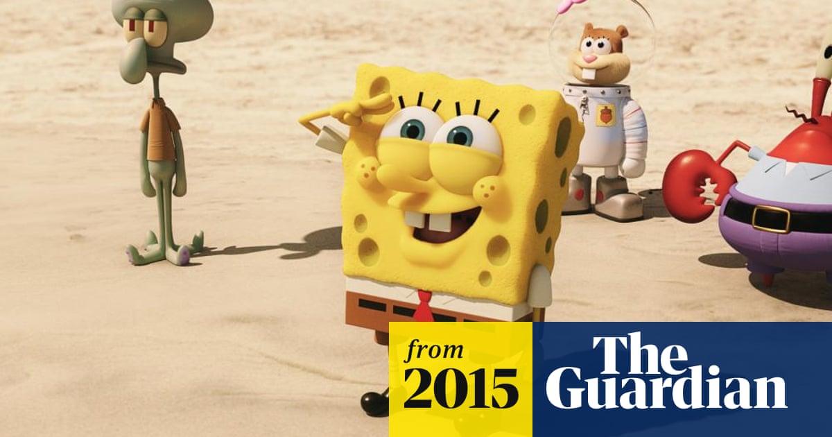 3,000 BT bill for watching SpongeBob | Money | The Guardian