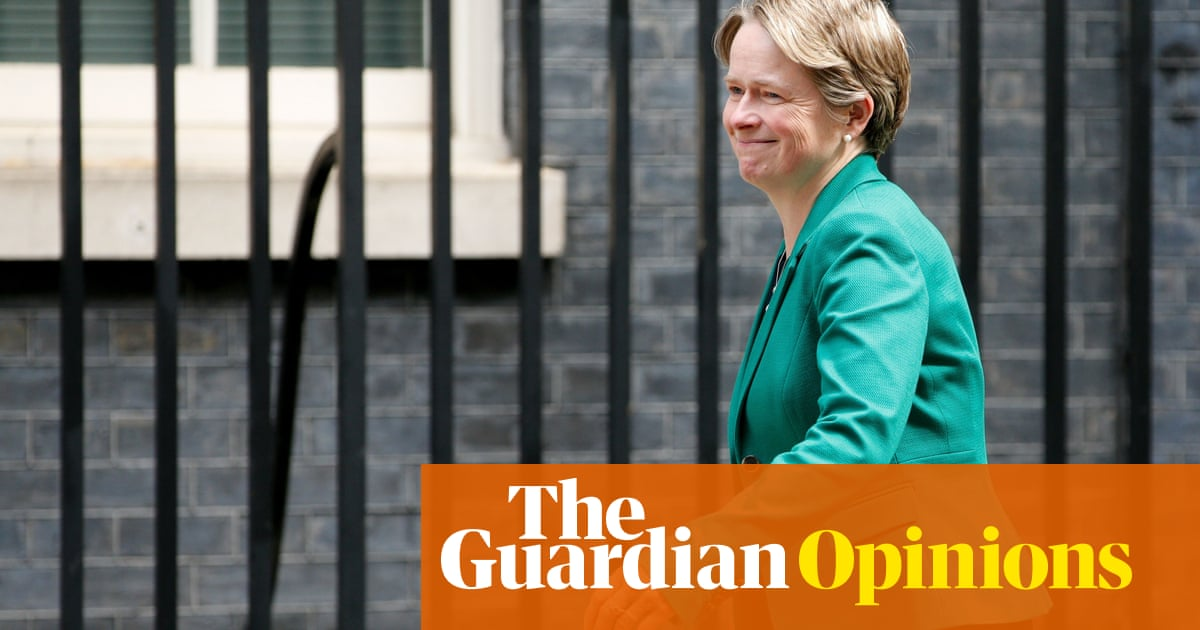 Dido Harding's pledge to cut overseas NHS staff is a kick in the teeth