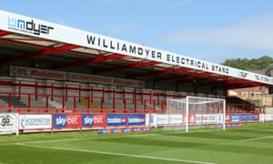 Accrington's League One fixture against Burton at the Wham Stadium is one of 20 EFL games kicking off at 3pm that will be available to watch online.