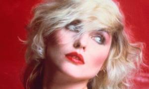 Debbie Harry in 1979.