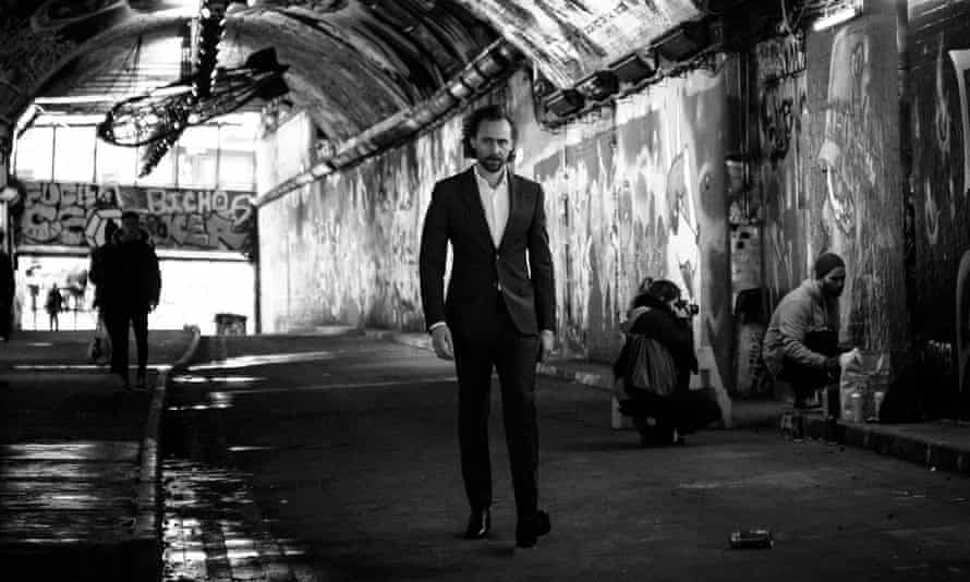Painful truths … Tom Hiddleston stars in Betrayal.