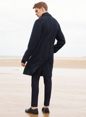 High street: the best men's coats – in pictures | Fashion | The ...
