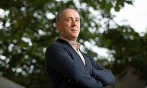 Murdo MacLeod for the Guardian
