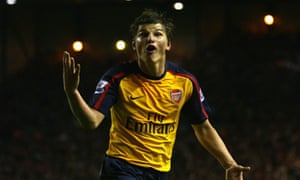 It's been 10 years since Andrey Arshavin gave Arsenal fans false hope with his four-goal haul at Anfield.