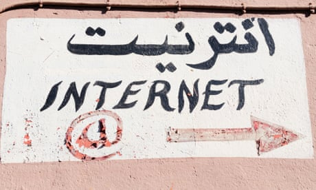 Spread the word: the Iraqis translating the internet into Arabic