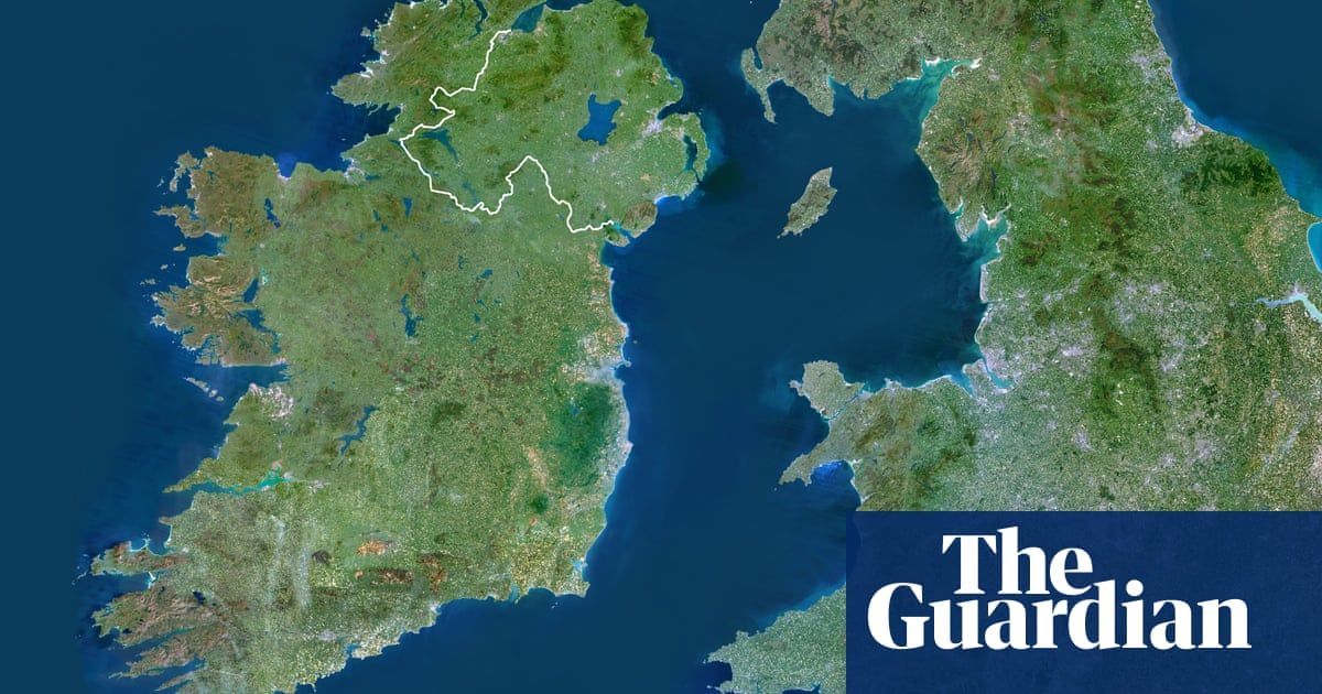 United or divided: what is the future of Ireland?