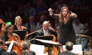 Simone Young makes her Proms debut conducting the BBC Symphony Orchestra.