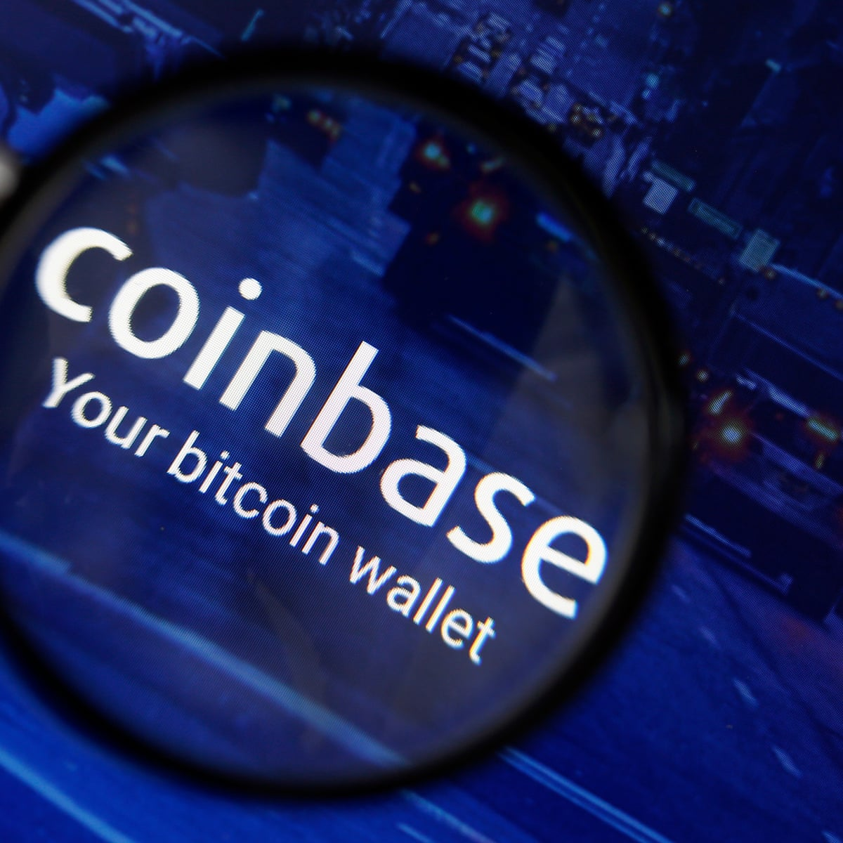 coinbase number uk