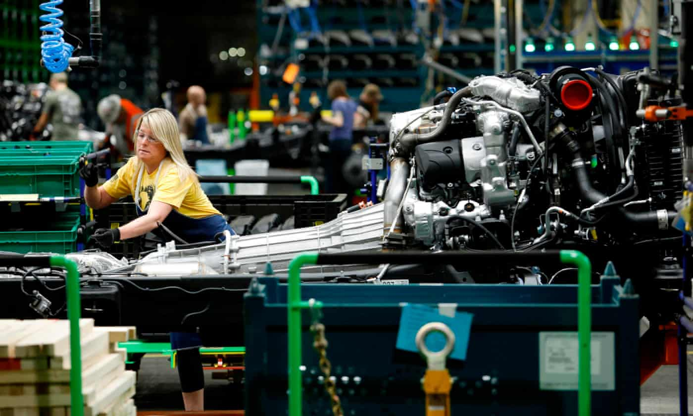 Auto workers to strike over GM contract talks impasse, union says