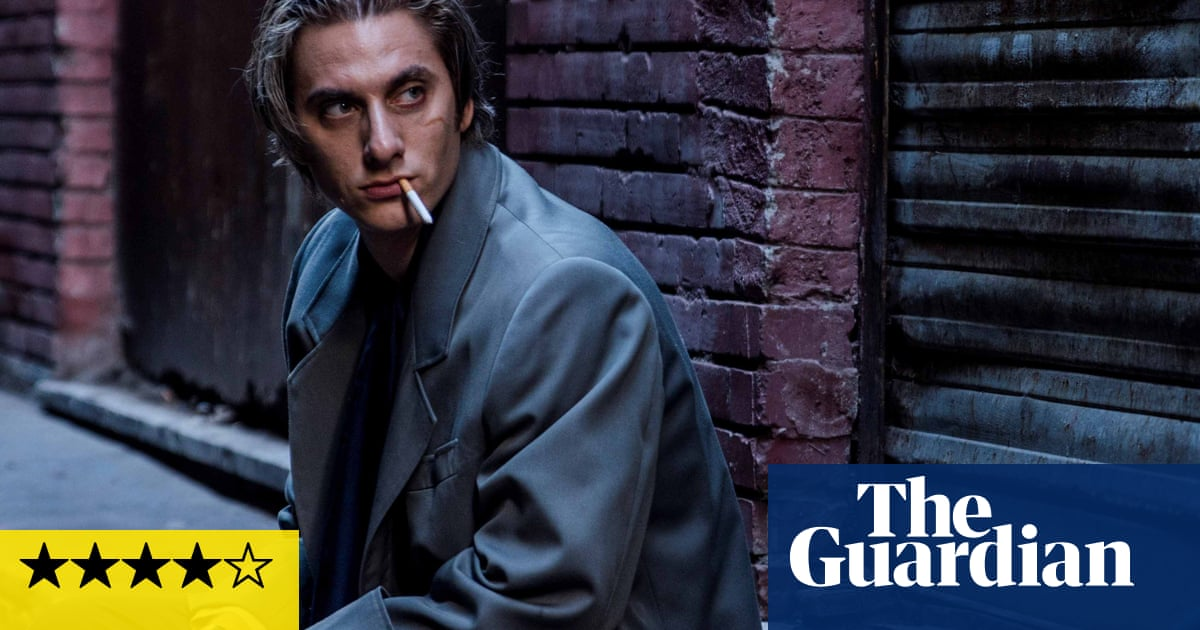 Martin Eden review – Jack London's thrilling tale of hollow success