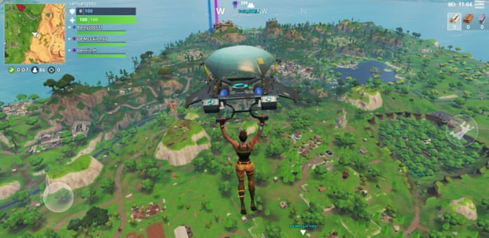 808817b3d Why can't people stop playing Fortnite?   Games   The Guardian
