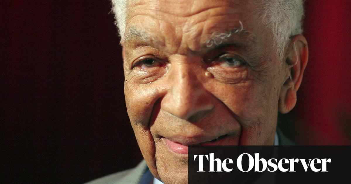 Earl Cameron, Britains first black film star, dies aged 102