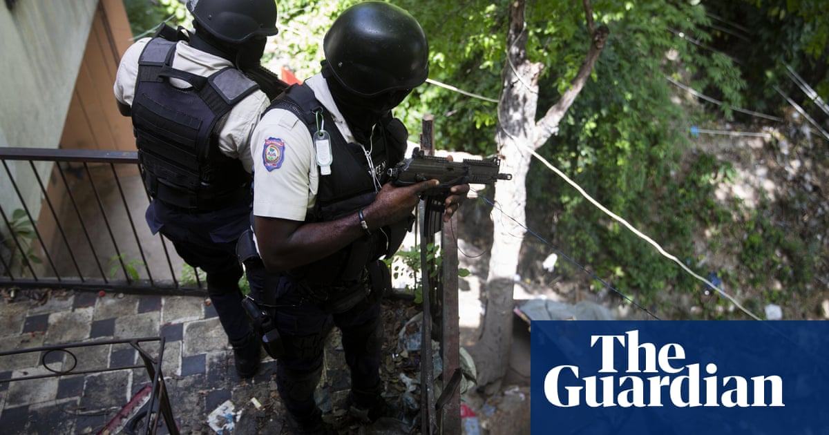 'It's shocking': Haiti struggles to piece together story of president's murder