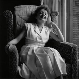 Edith Piaf, Paris, 1950
