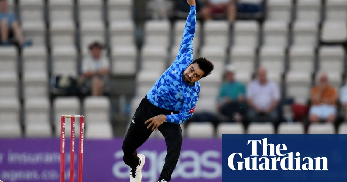 The Hundred: a team-by-team guide to the men's competition