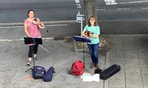 Concert on your doorstep comes to Bridgemead