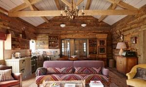 Soho Farmhouse, near Great Tew, Oxfordshire.
