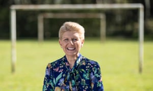 Debbie Hewitt MBE is set to become the Football Association's first chairwoman after receiving a unanimous nomination from the FA Board.