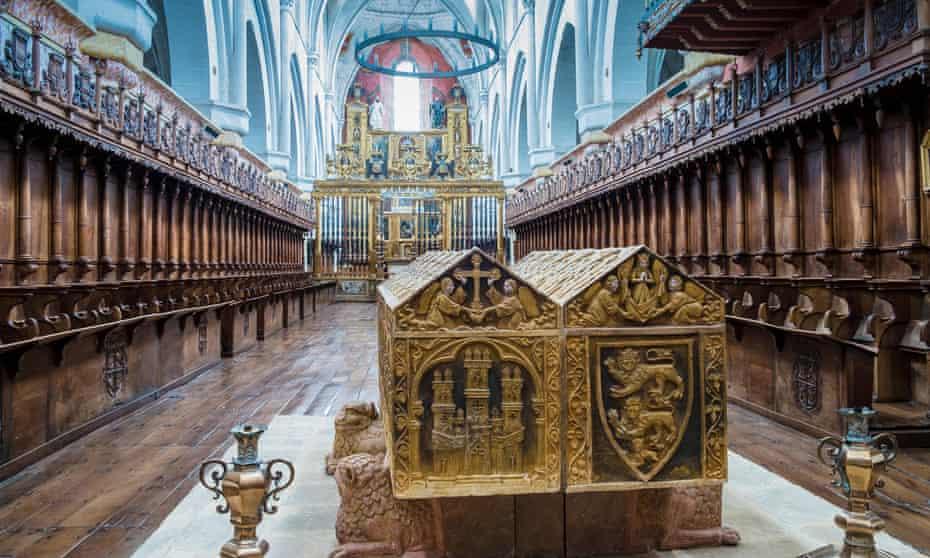 Monastery of Santa Maria la Real de Las Huelgas