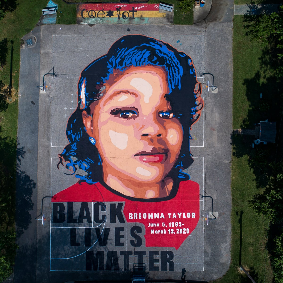 Why The Officers Who Shot And Killed Breonna Taylor May Never Be Arrested Us News The Guardian