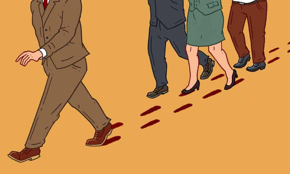 Illustration by Jasper Rietman