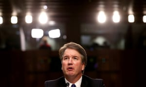 'McConnell is boxed. The more he fights for Kavanaugh, the more he risks alienating women voters in November.'