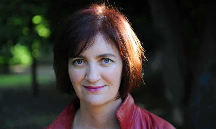 Emma Donoghue … first foray into children's fiction.