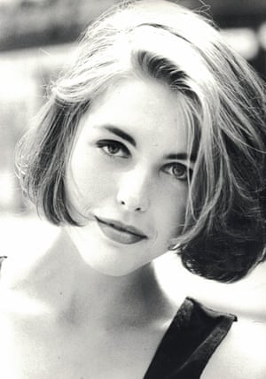 Thysia Huisman was an 18-year-old model in 1991 who stayed at Jean-Luc Brunel's apartment.