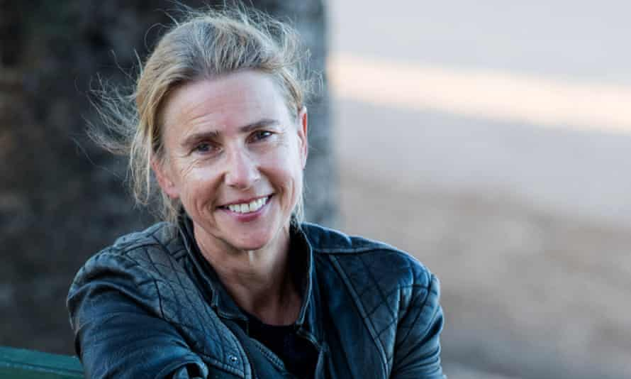 Lionel Shriver: 'Cataclysm is always good for the arts'