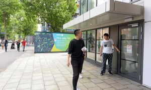 Portchester House - Student Accommodation in Elephant and Castle, London