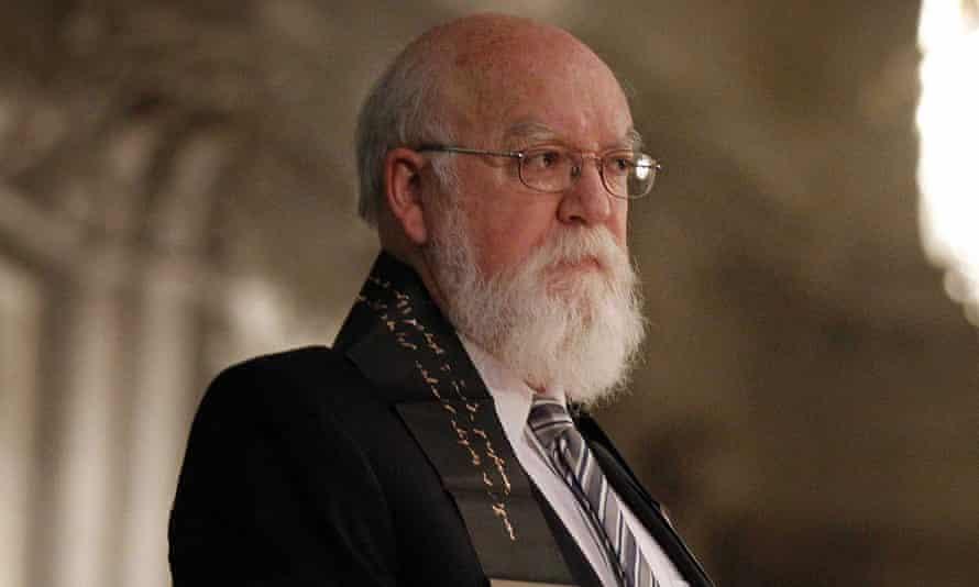 Subtle perspective … Daniel C Dennett.