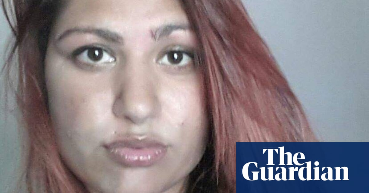 'It's time for this to stop': Aboriginal woman dies in custody 20 years after her father
