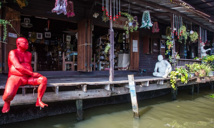 Bangkok city guide: what to do plus the best hotels