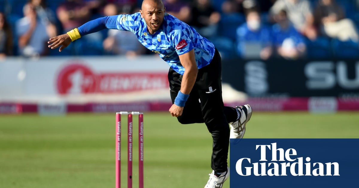 Tymal Mills earns England T20 World Cup squad place after four-year absence