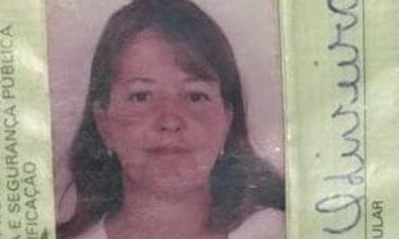Jane Julia de Oliveira
