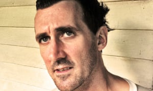 Gareth Liddiard: 'The reason people don't like to look back in Australian history is sooner or later you get back to the bit with the Aboriginal people.'