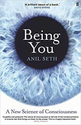 Being You by Anil Seth