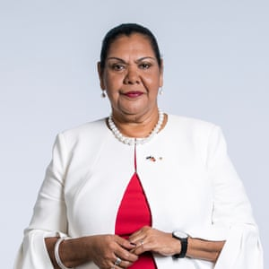 June Oscar AO, the Aboriginal and Torres Strait Islander social justice commissioner at the Australian Human Rights Commission.