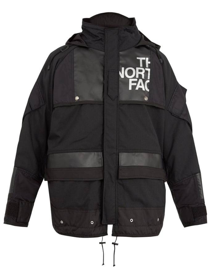 2f8813e0fc The  second-hand dad  look – why hiking jackets are having a moment ...