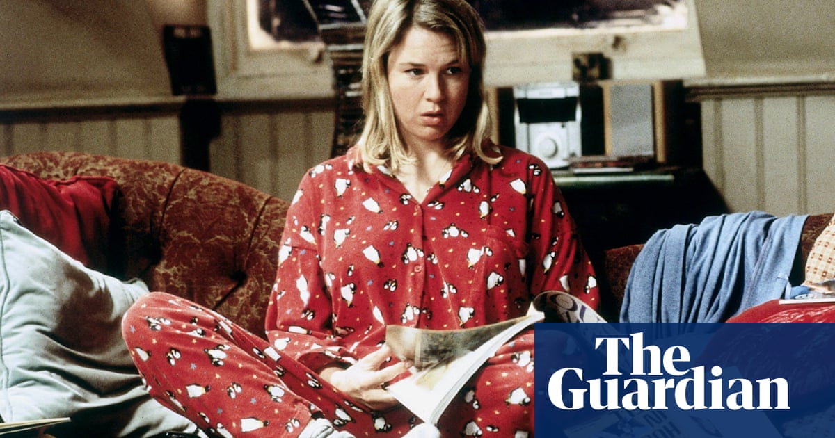 Bridget Jones's Diary at 20: a gloriously messy ode to imperfection