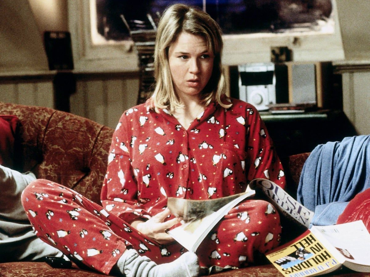 Bridget Jones's Diary at 20: a gloriously messy ode to imperfection | Bridget  Jones' Diary | The Guardian